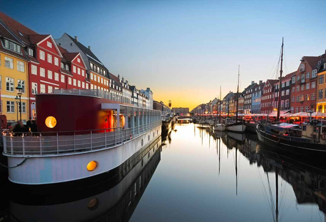 All the Tourist Stuff You Should Probably Do in Copenhagen